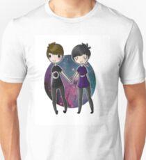 Dan & Phil (READ THE DESCRIPTION) Unisex T-Shirt
