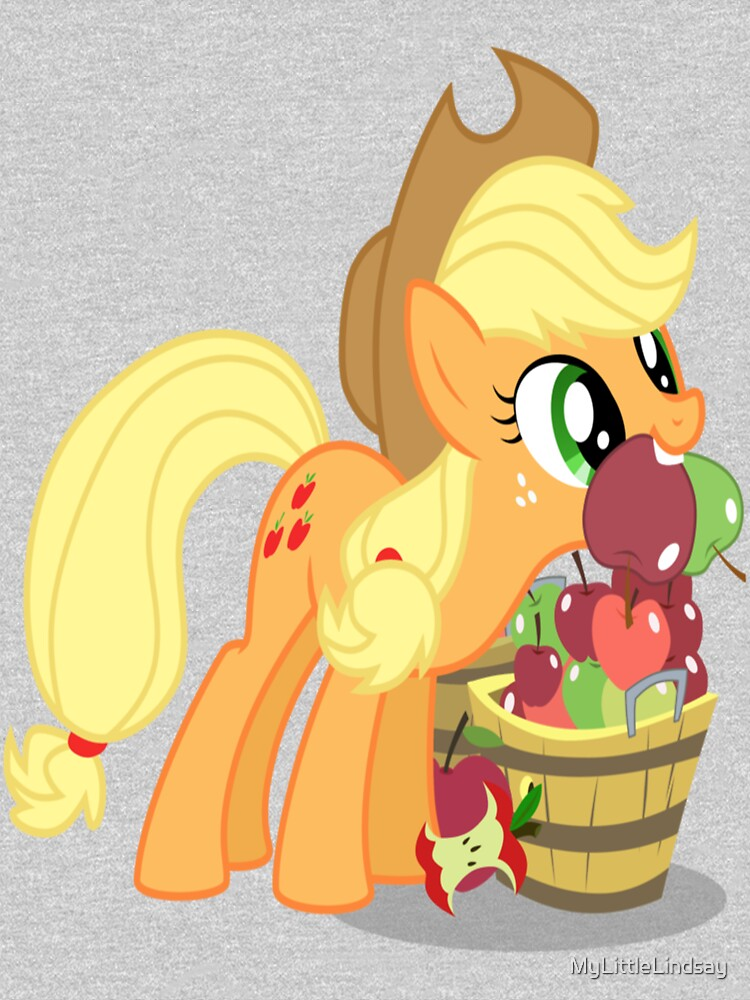 Apples by MyLittleLindsay