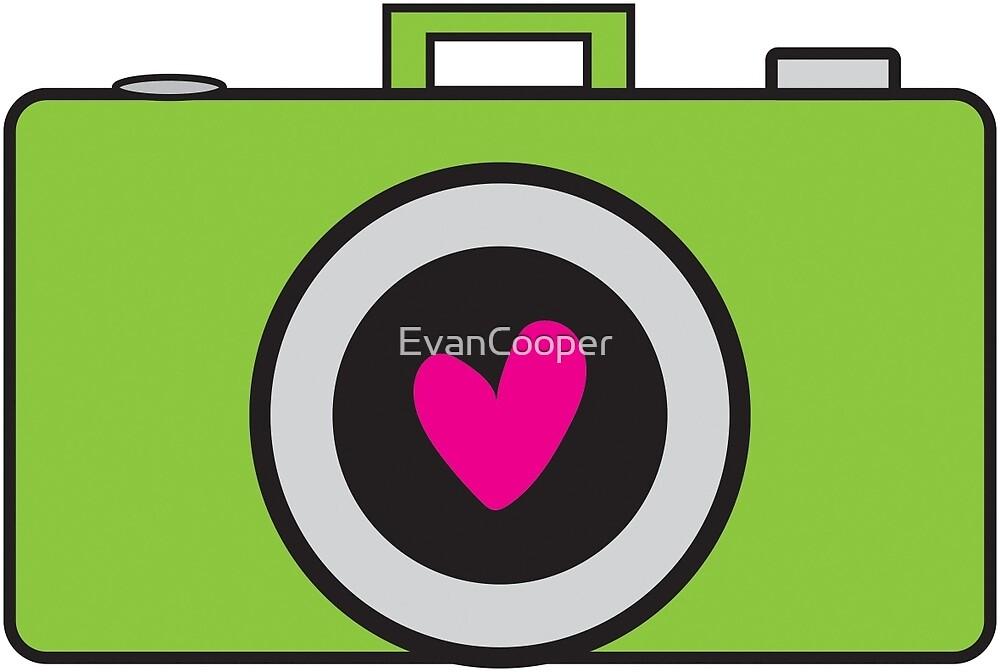 Camera by EvanCooper