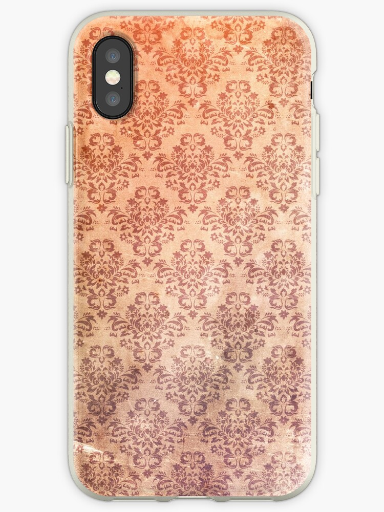 Vintage Patterned Wallpaper 04 by Lost & Found
