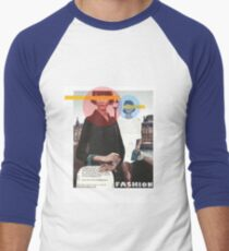 Fashion Collage T-Shirt