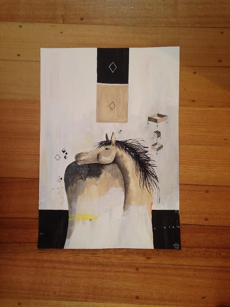 'Last Straw' by Meatballsyew