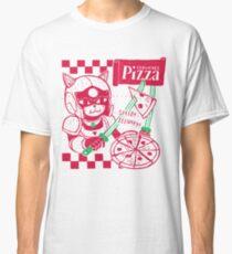 cerviche's pizza Classic T-Shirt