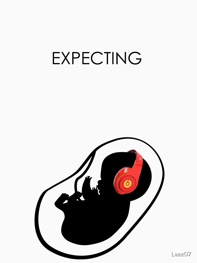 Headphone baby by Leez07