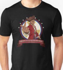 Some Places Unisex T-Shirt