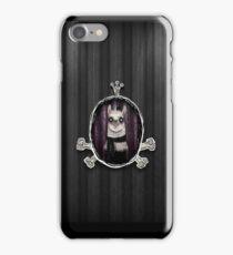 _ml iPhone Case/Skin