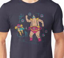 father brain Unisex T-Shirt