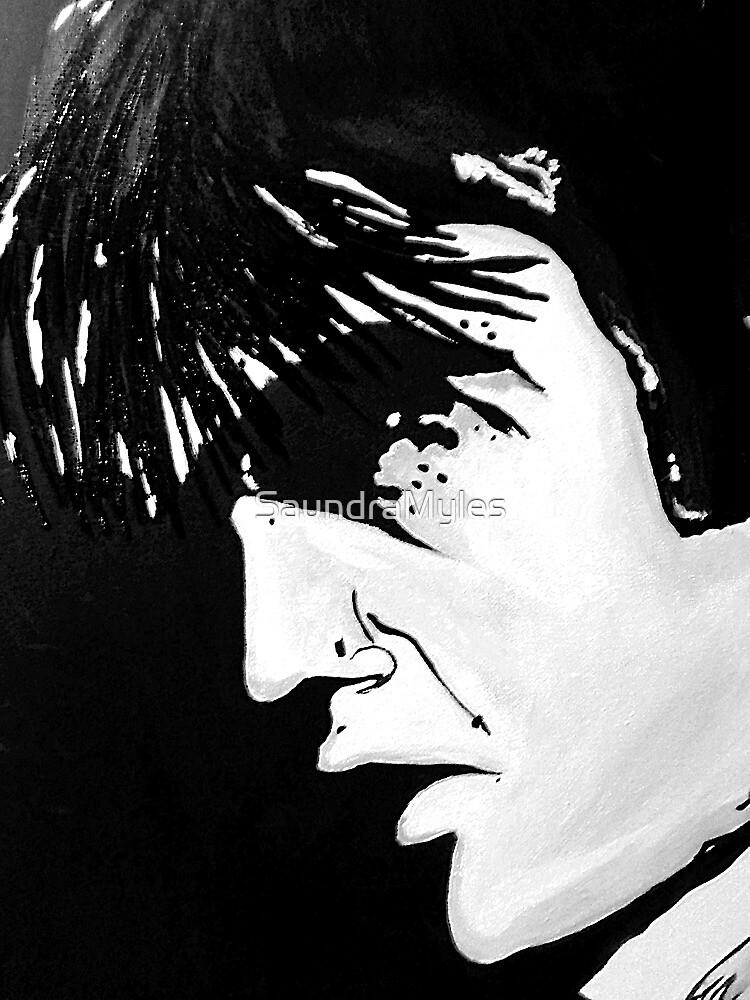 Elvis by SaundraMyles