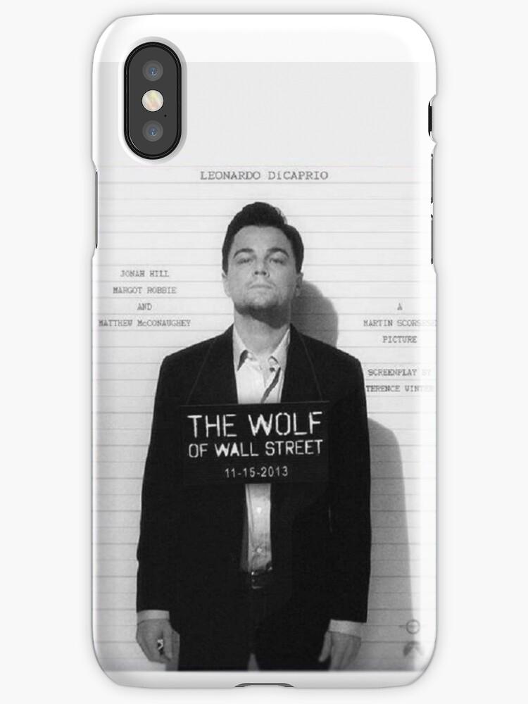 Wolf of Wall Street  by Steven Kong