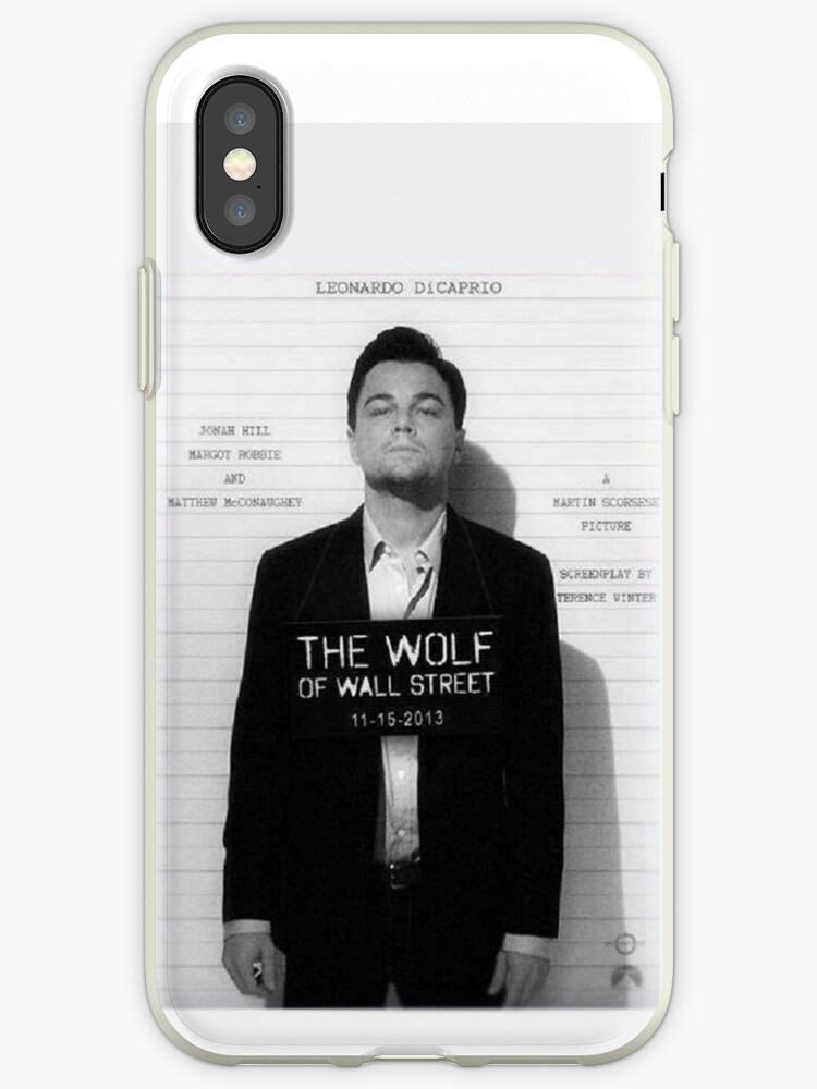 Wolf of Wall Street  by Steven Kong