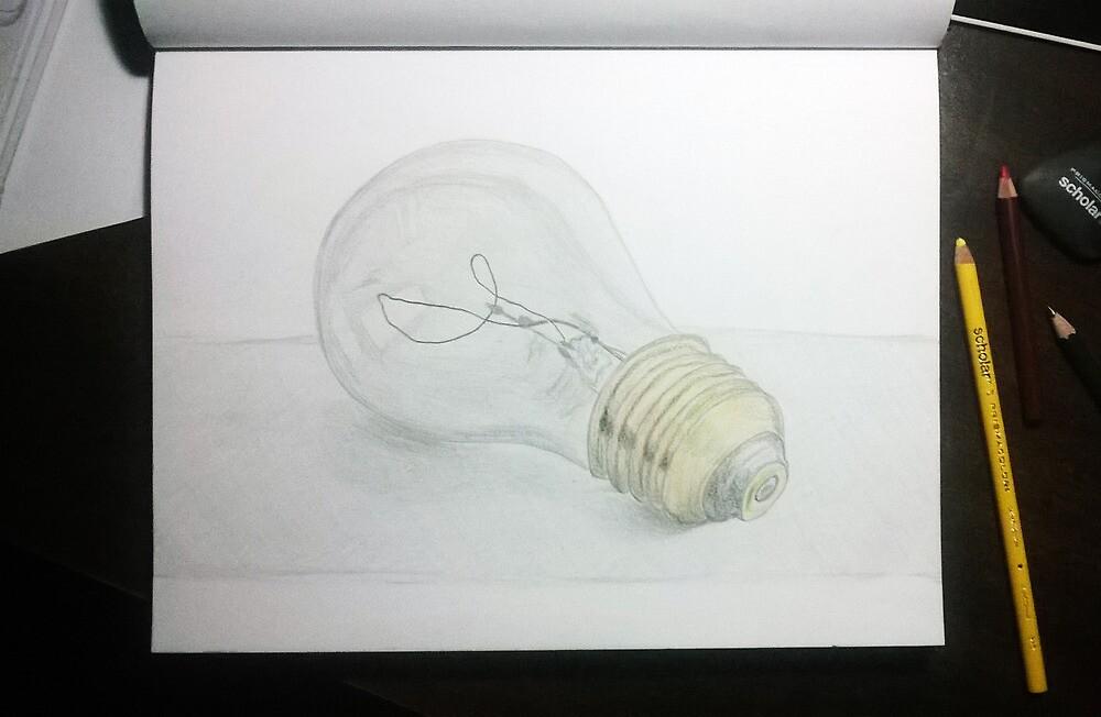 The Light by Kereselidze