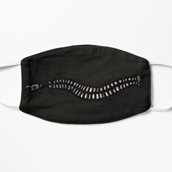 Latex mask Flat Mask