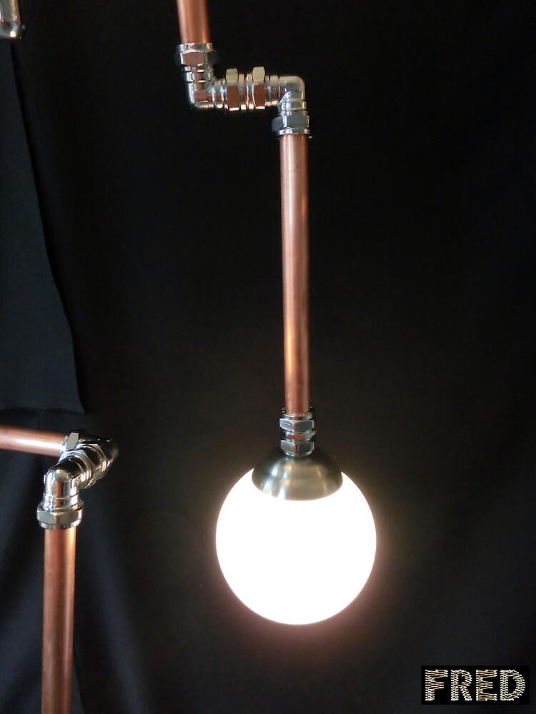 Lamp Man - FredPereiraStudios_Page_14 by Fred Pereira