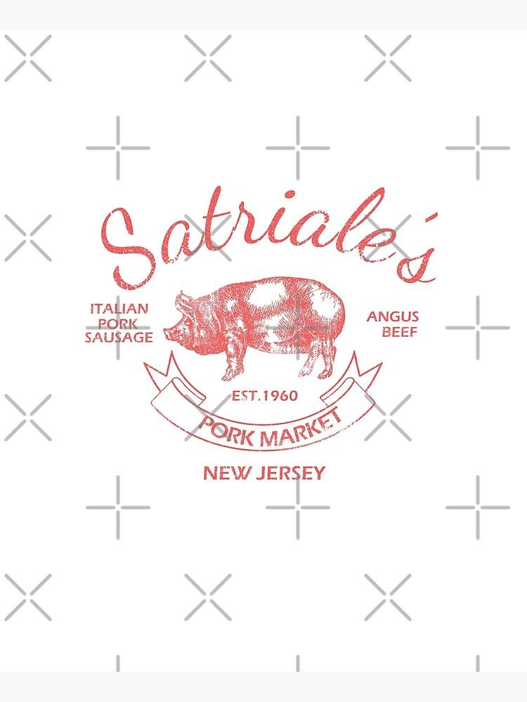 Satriale's vintage by Eros31011986
