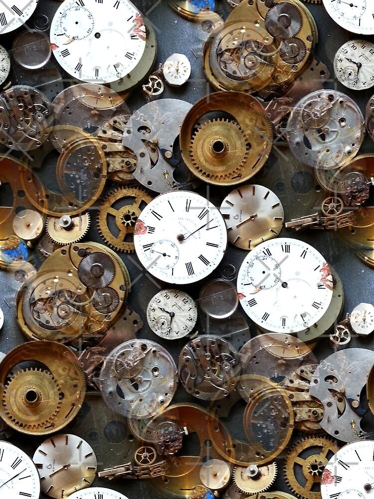 Broken Time by Artisimo