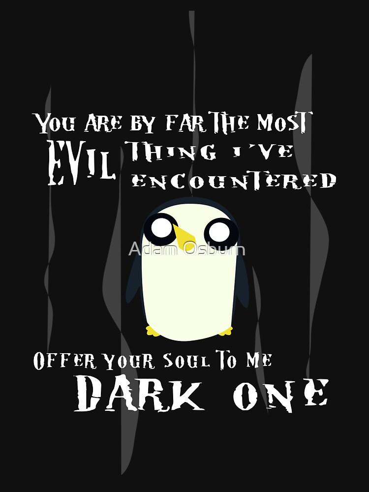 Dark One | Unisex T-Shirt