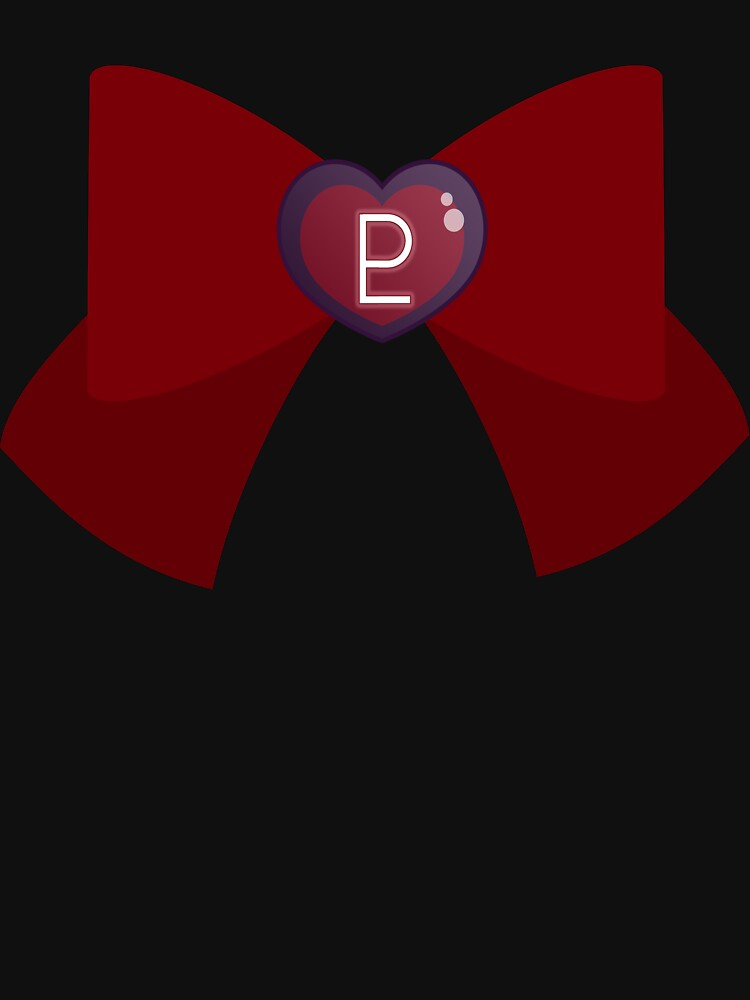 Pluto Bow Shirt by geekilicious