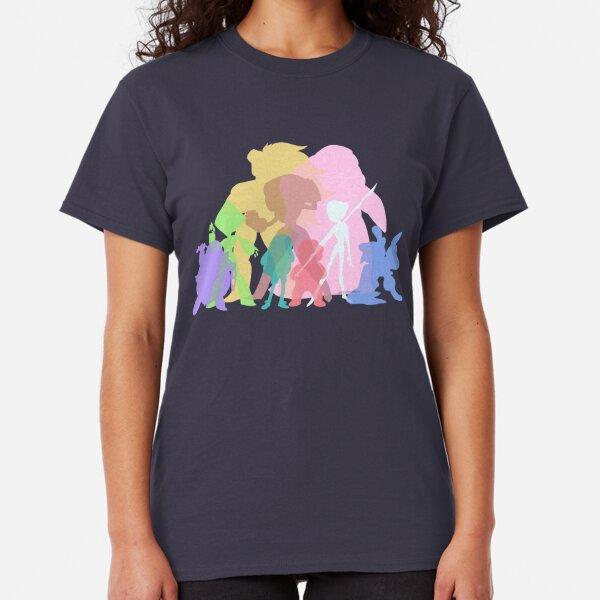 Gems Colors Classic T-Shirt