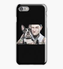 Mitch Lucker iPhone Case/Skin