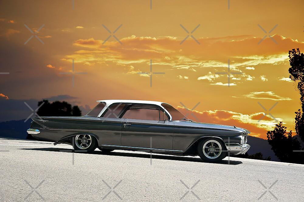 1961 Chevrolet Biscayne by DaveKoontz