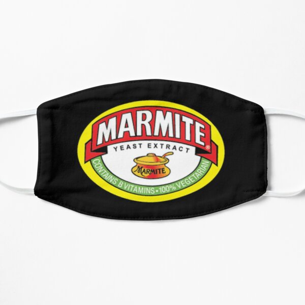 Marmite  Mask