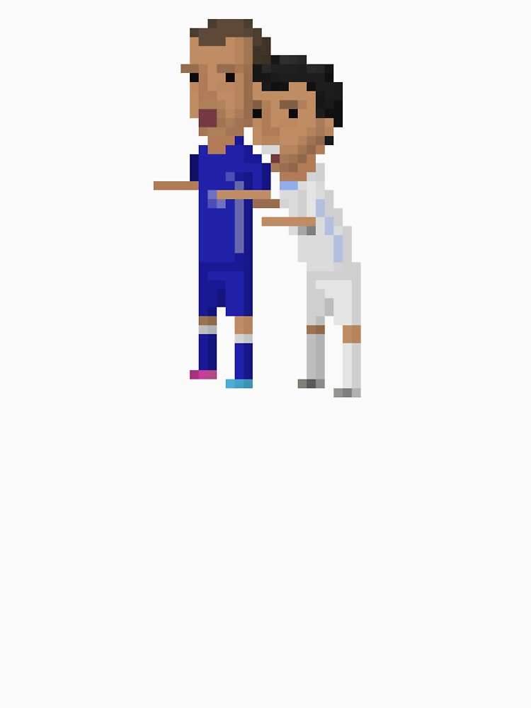 The bite by 8bitfootball
