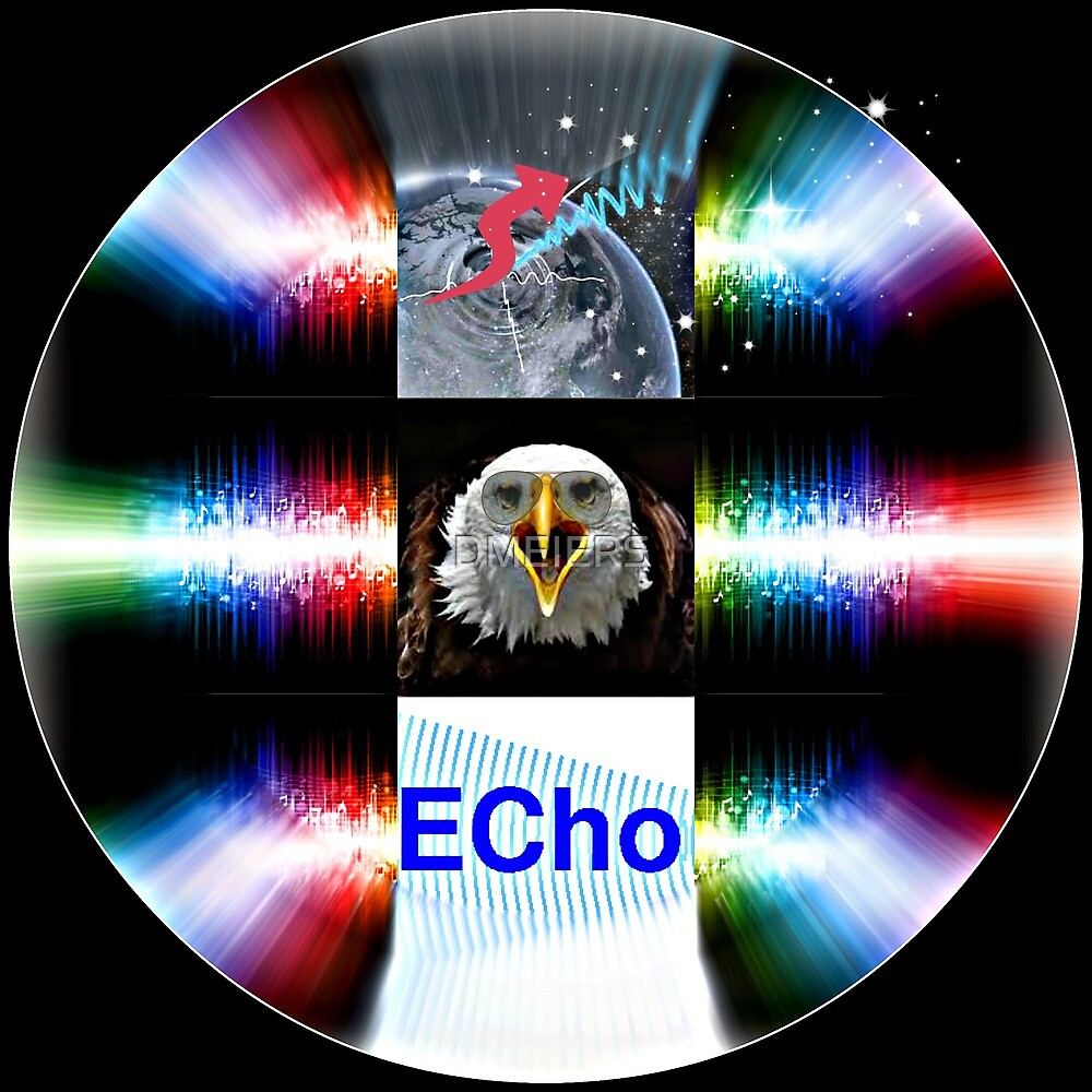 echo by DMEIERS