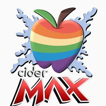 Apple's CiderMax by bashscript