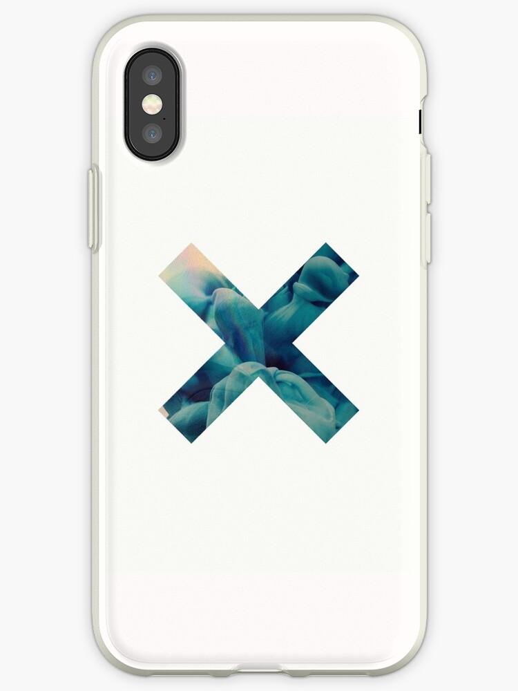 Blue X by TheBaroqueBoy