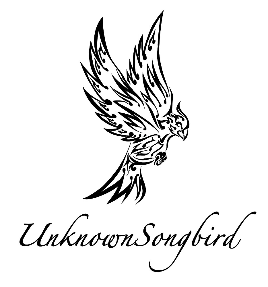 Unknown Songbird by Morgan Berry