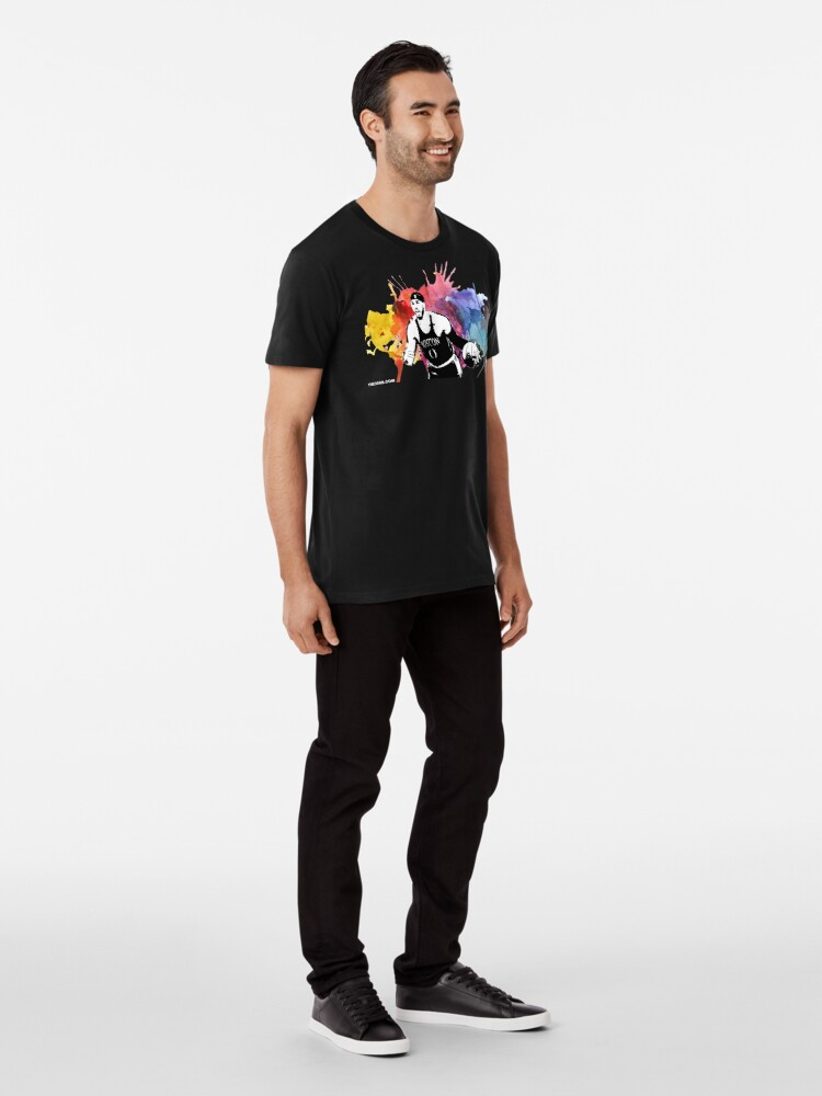 Alternate view of JT Premium T-Shirt