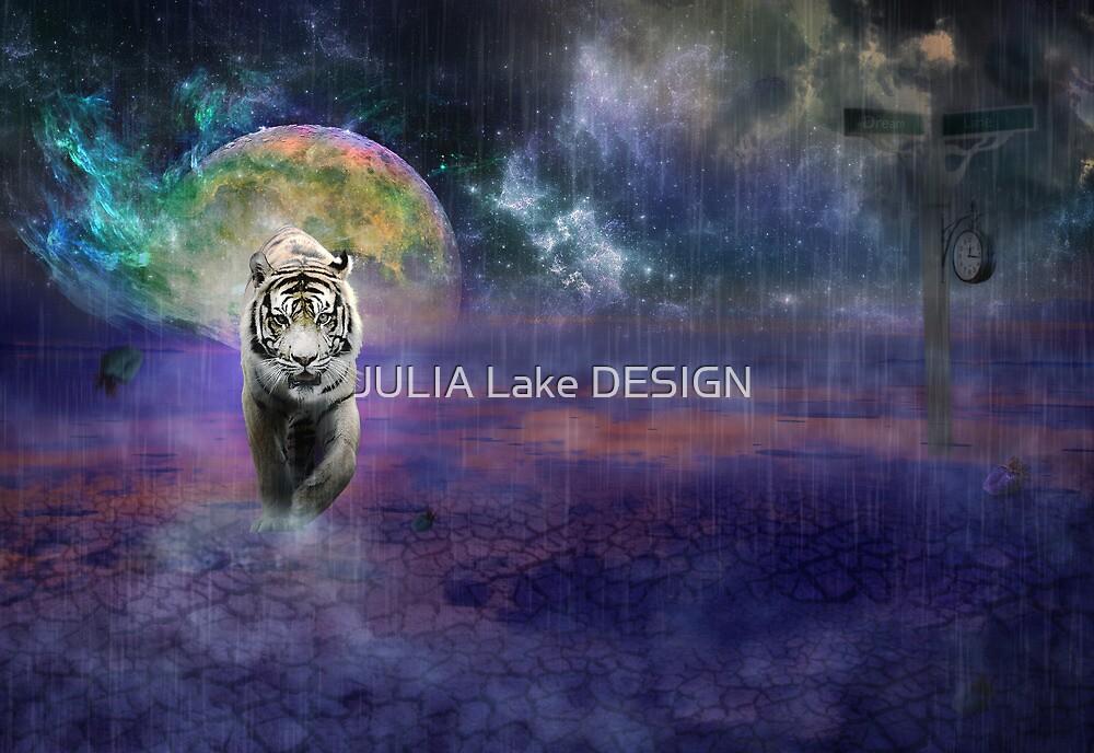 The Sleep by JULIA Lake DESIGN