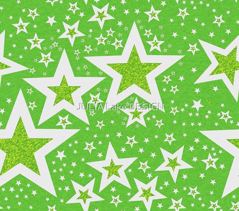 Stars by JULIA Lake DESIGN