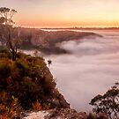 Blackheath dawn by Chris Brunton