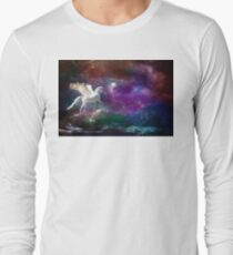 pegasus across the universe T-Shirt