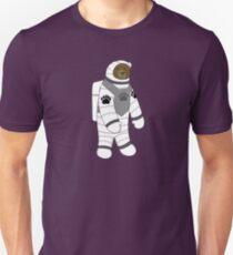 Astronaut bear  Unisex T-Shirt