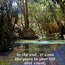 Life in your years by JuliaKHarwood