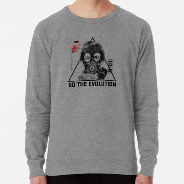 Do the Evolution Lightweight Sweatshirt