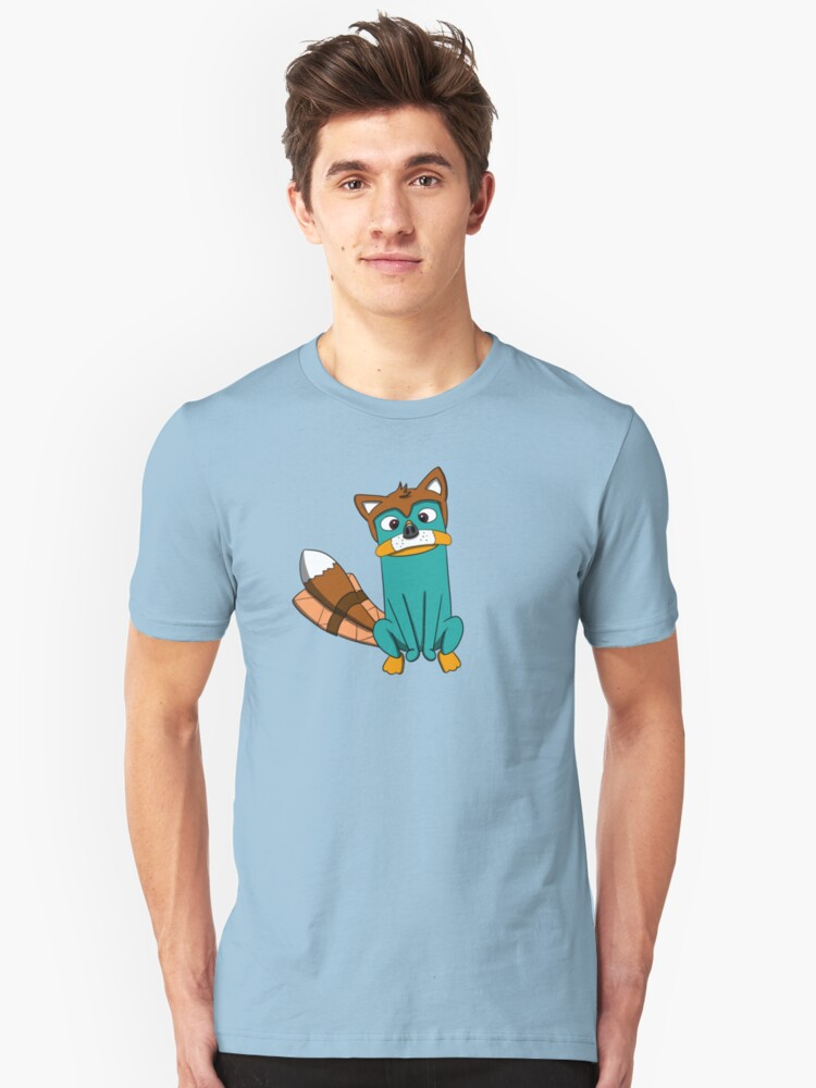 What does Perry say Unisex T-Shirt Front