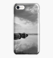 Mirrored iPhone Case/Skin