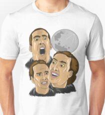 3 Cages Shirt Unisex T-Shirt