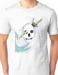 optimism flourishes Unisex T-Shirt