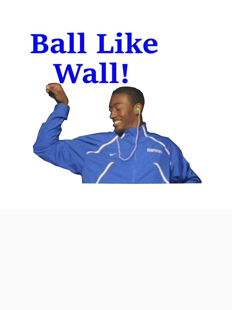 John Wall! by ballislife1515