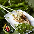 Thai Cooking by DebWinfield