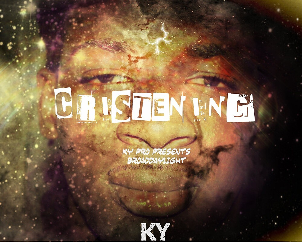 KY Album Art by artmanky