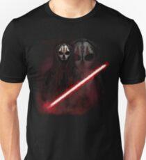 Darth Nihilus-Knights of the Old Republic II Unisex T-Shirt