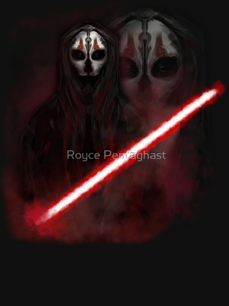 Darth Nihilus-Knights of the Old Republic II | Unisex T-Shirt