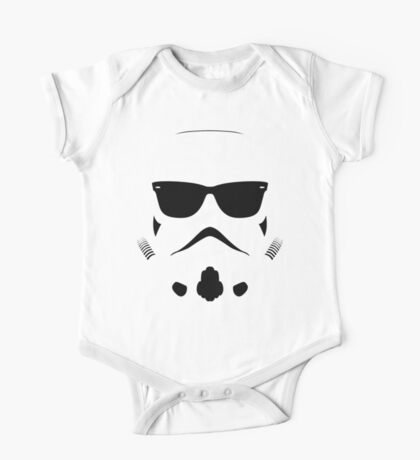 Shadetrooper Kids Clothes