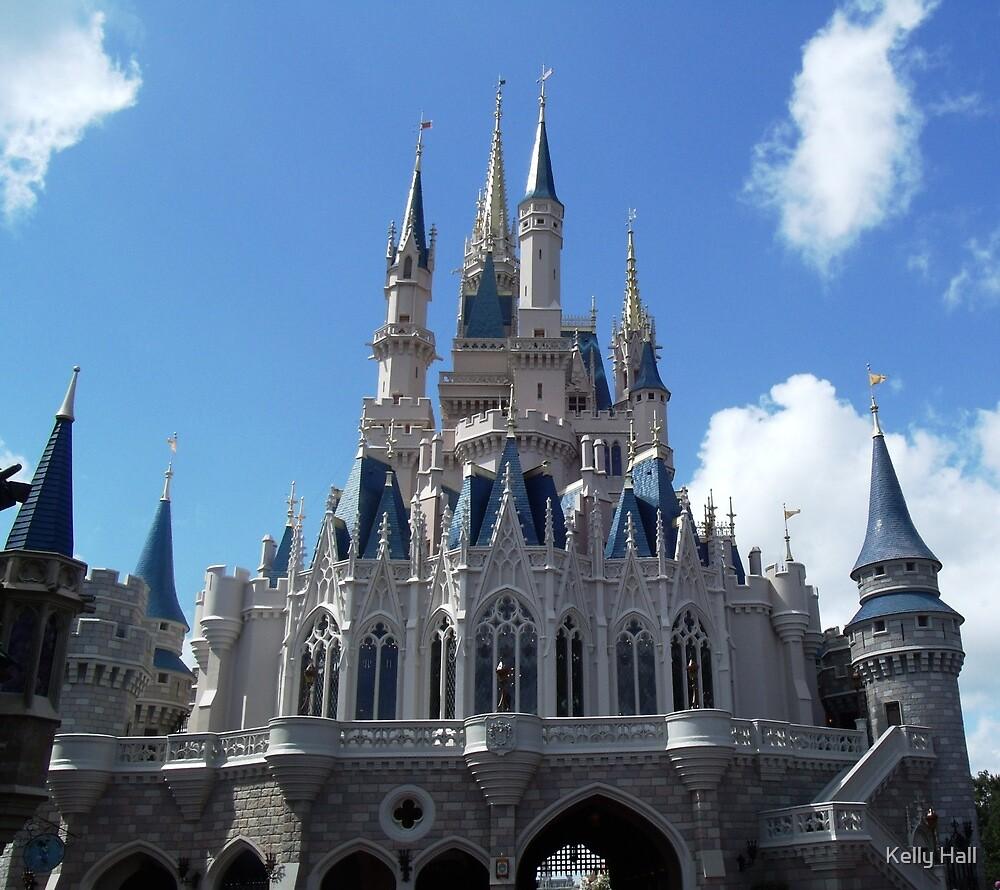 Princess Castle by nutty1kel