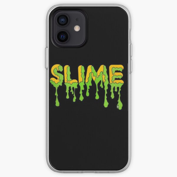 slime gang iPhone Soft Case